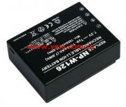 Digital  Camera  Battery  For FUJIFILM  Battery   Manufacturer