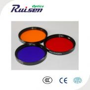 Camera Optical Glass Manufacturer