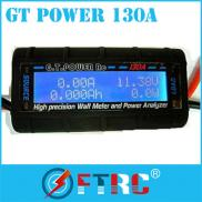 G. T. Power 130A High Precision Watt Meter And Pow Manufacturer