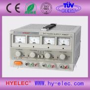HYELEC HY3002S-3 30V DC OUTPUT LAB  POWER SUPPLY   Manufacturer