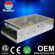 220V AC Idustrial Equipment Single Output 12v 20A  Manufacturer