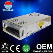 Industrial  Equipment 400W  Power Supply  With Ro Manufacturer