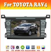 Touch Sreen  Car Dvd Player  With GPS Navigation F Manufacturer