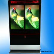 42 Inch Double Screen All In One PC With 2pcs LED  Manufacturer
