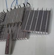 Rippled PTC Heater For Air Condition Manufacturer