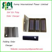 2013 New Design Folding Phone Solar Charger With C Manufacturer