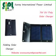 Smart Phone Solar Charger Use For Travel With CE R Manufacturer