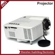 Outdoor Movie  Projector  LED  Mini Projector  Manufacturer