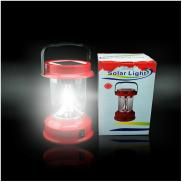 3W Super Bright Solar  Led Lantern  For Outdoor Li Manufacturer