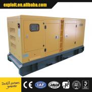 2014  Diesel Generator Set  ( cummins  Engine) Pow Manufacturer