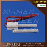 High Quality Good Performance Ceramic Resistor Ign Manufacturer