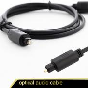Ps4 Digital  Optical Audio  Toslink  Cable  5.1 Wi Manufacturer
