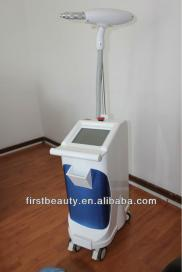 Long Pulsed  Nd Yag Laser  For The Spider Veins In Manufacturer