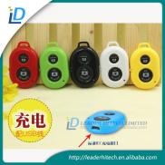 Rechargeable Mini Bluetooth  Wireless  Self-timer  Manufacturer