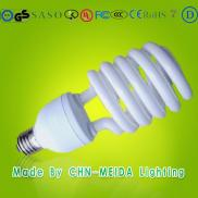 9mm 11w/15w/18w/ 23w /26w 20w Energy Saving Lamp Manufacturer
