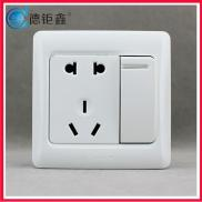 Australian  Electrical Switch  Socket Manufacturer