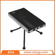 Most Reliable Quality  Mini Projector  With CE And Manufacturer