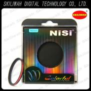 NISI 46mm  Colorful  DMC UV  Filter  For Nikon Can Manufacturer