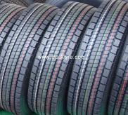 205/75R17.5 High Quality Radial Truck Tyre, Truck  Manufacturer