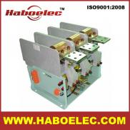 AC 3  CONTACTOR / HIGH VOLTAGE VACUUM  CONTACTOR / Manufacturer