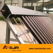 Haining Anti-freeze Split Pressurized  Solar Colle Manufacturer