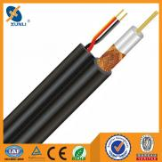 RG59 CCTV  Coaxial Cable  24AWG Wire 1000 Feet Manufacturer
