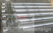 100W CO2 Laser  Tube Price Manufacturer