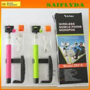 2014 New Coming Universal  Wireless  Monopod,mobil Manufacturer