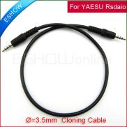 2 Way  Radio  Cloning  Data  Cable For YAESU VX-3R Manufacturer