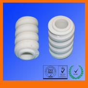 Heating 96% Alumina Threaded Ceramic Tubes Manufacturer