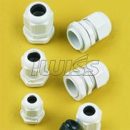 PG Series Nylon Cable Glands With Special Design,g Manufacturer