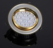 18W  Dimmable Led Downlight  Manufacturer