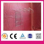 Electro Zinc Plated Metal Trough SS316 & SS316L St Manufacturer