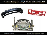 Manufacturing Car Rear Bumper Mould-011,bumper Mou Manufacturer
