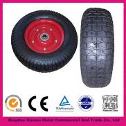 Qingdao Wholesale 4.80/4.00-8 Wheelbarrow Tyre Manufacturer