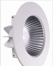 Shenzhen New Downlight For Amercial Market! 8inch  Manufacturer