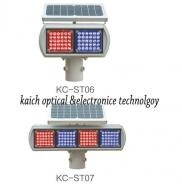 Solar Warning  Safety  Light/ Led Flash Light/  Ro Manufacturer
