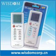 Learning Air Conditioner Remote Controller Manufacturer