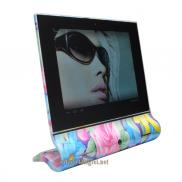 MultiFunctional Android Digital Photo Frame With H Manufacturer