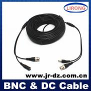 BNC DC Cable Manufacturer