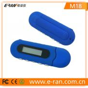 Hot Selling MP3  Player , Portable Mini Mp3 With   Manufacturer
