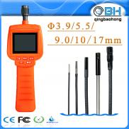 2.4inch 3.9mm/5.5mm Borescope Endoscope Inspection Manufacturer