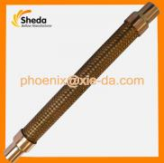 Air Conditioning System Copper Vibration Absorber Manufacturer