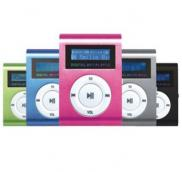 Popular!!! Portable  LCD  MP3 Usb Flash Drive Mp3, Manufacturer