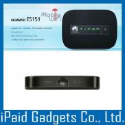 HSPA+ 21Mbps Portable  WiFi  Mobile Wireless  Rout Manufacturer