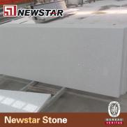 Newstar Quartz Shower Stone Wall Panel Manufacturer