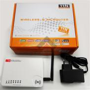 SL-R7207 3G  WiFi Router  Manufacturer
