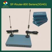 4G LTE  WIFI ROUTER  For Industrial M2M Field Manufacturer