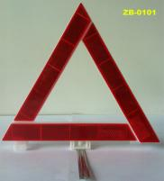 Car Folding Warning Triangle Manufacturer
