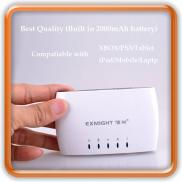 New Arrival Hotspot 3g Wifi Router Manufacturer